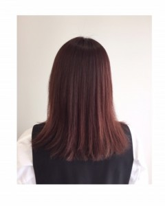 Luv hair Alice blog ☆ おすすめカラー